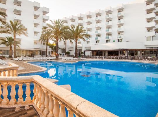 Hotel bilder: OLA Hotel Maioris - All Inclusive