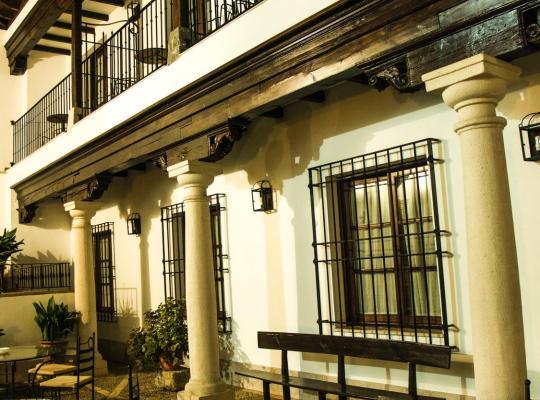 صور الفندق: Hotel Retiro del Maestre