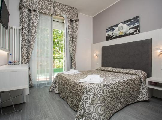 Фотографии гостиницы: Albergo Ristorante Pozzi