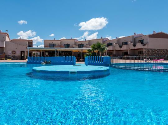 호텔 사진: Apartamentos Lentiscos