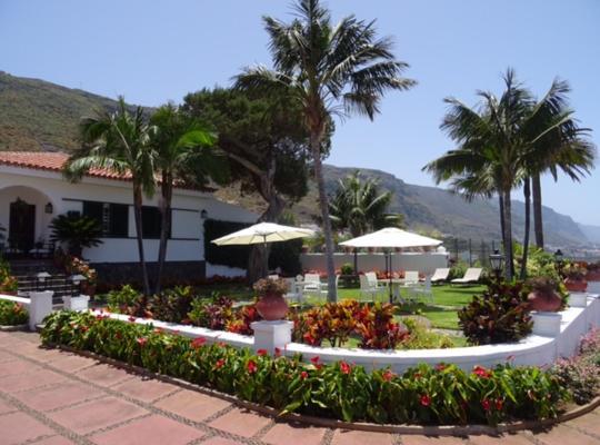 Φωτογραφίες του ξενοδοχείου: Malpais Trece
