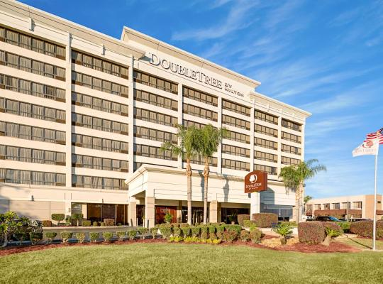 Hotel bilder: DoubleTree by Hilton New Orleans Airport
