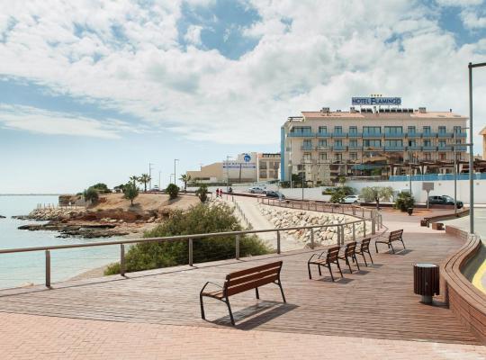 Φωτογραφίες του ξενοδοχείου: Hotel Flamingo