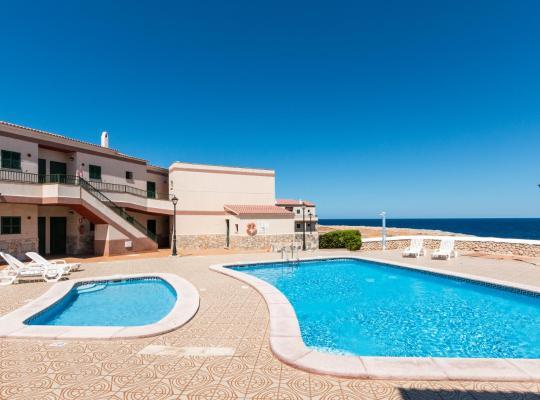 תמונות מלון: Apartamentos Cabo de Baños