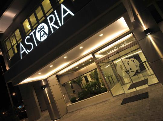 Képek: Astoria