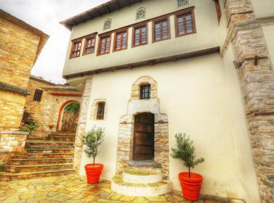 酒店照片: Archontika Karamarlis