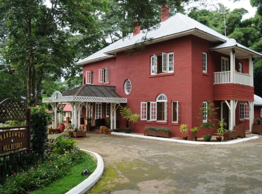Hotel photos: Kandawgyi Hill Resort