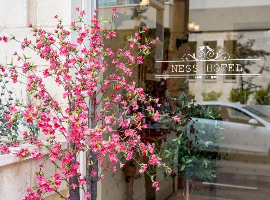 תמונות מלון: Ness Hotel