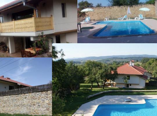Zdjęcia obiektu: Villa Manoya