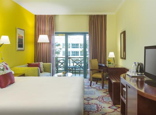 Viesnīcas bildes: Coral Dubai Deira Hotel