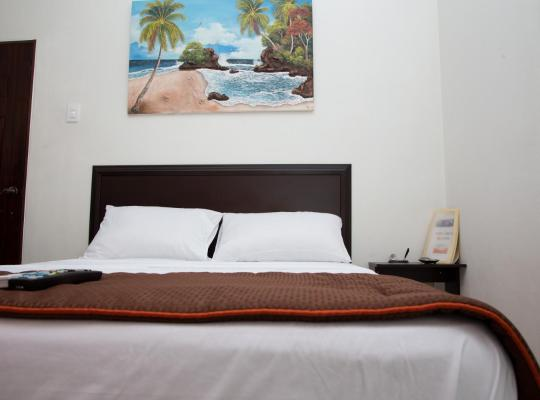 Фотографии гостиницы: Stayinn Trinidad