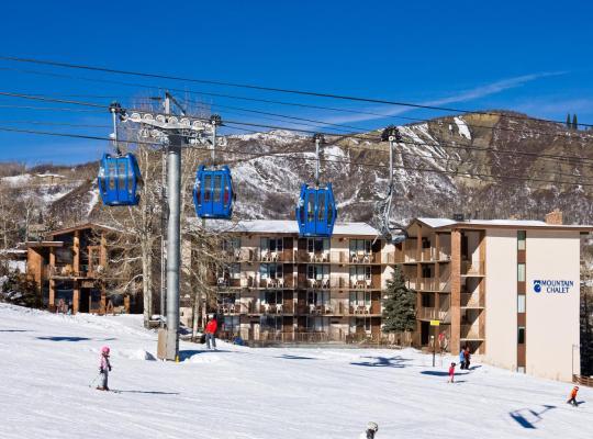 Ảnh khách sạn: Snowmass Mountain Chalet