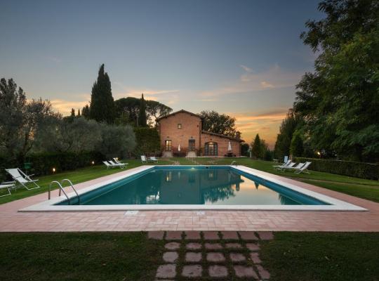 Hotel bilder: La Casa Delle Querce