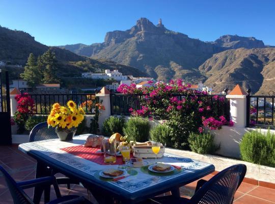 Fotos do Hotel: Casita Roque Nublo
