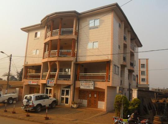 Ảnh khách sạn: Jeps Hotel Bamenda