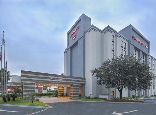 Fotos de Hotel: Hampton by Hilton Monterrey Galerías