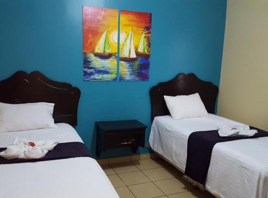 תמונות מלון: Apart Hotel Pico Bonito