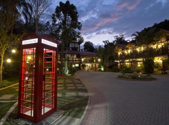 Foto dell'hotel: Hotel Britannia