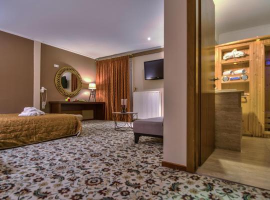 ホテルの写真: Hotel Alexandros