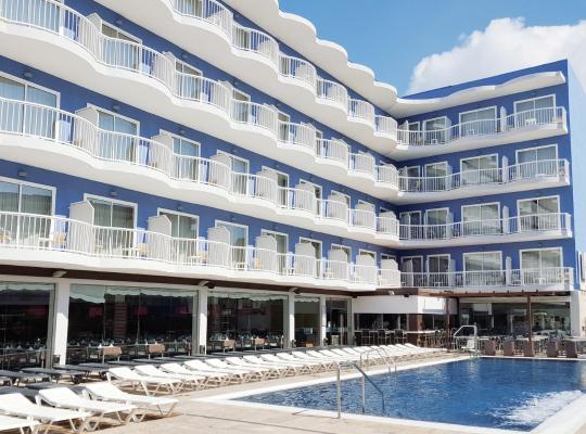 Hotel Valokuvat: Cesar Augustus