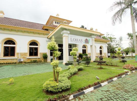 Φωτογραφίες του ξενοδοχείου: Lohas Wellness Village