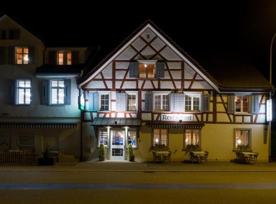صور الفندق: Hotel Restaurant Blume