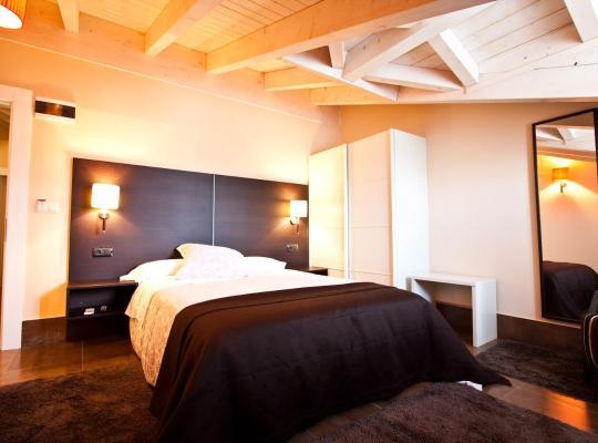 Foto dell'hotel: Hotel Restaurante Puente Romano