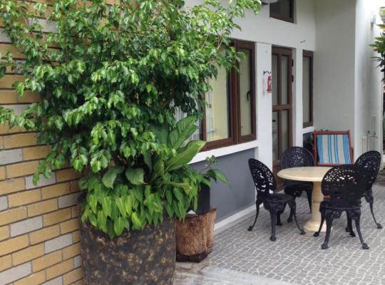 Φωτογραφίες του ξενοδοχείου: Gardenia Apartments