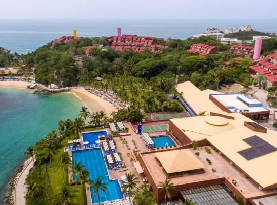 Hotel foto 's: Las Brisas Huatulco