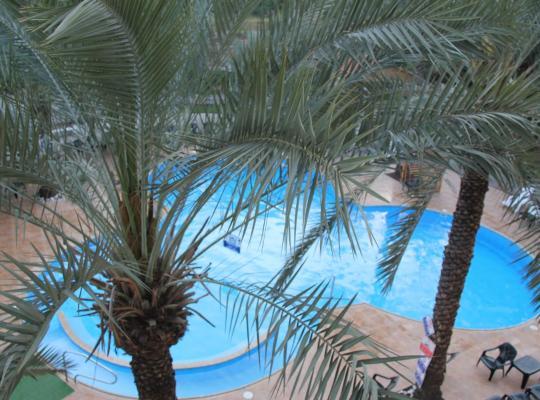 Ảnh khách sạn: Restal Hotel