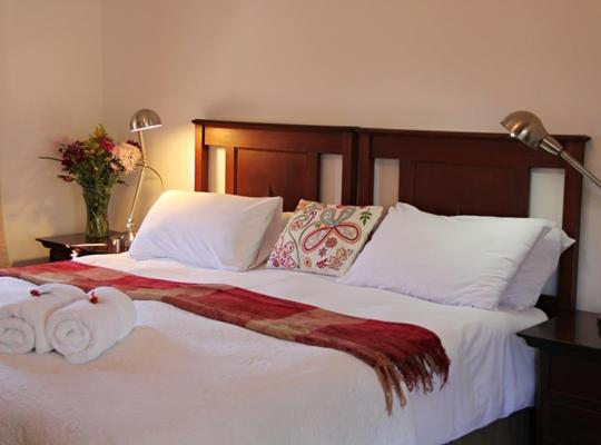होटल तस्वीरें: Greenleaf Lodge