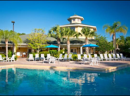 Otel fotoğrafları: Caribe Cove Resort by Wyndham Vacation Rentals - Near Disney