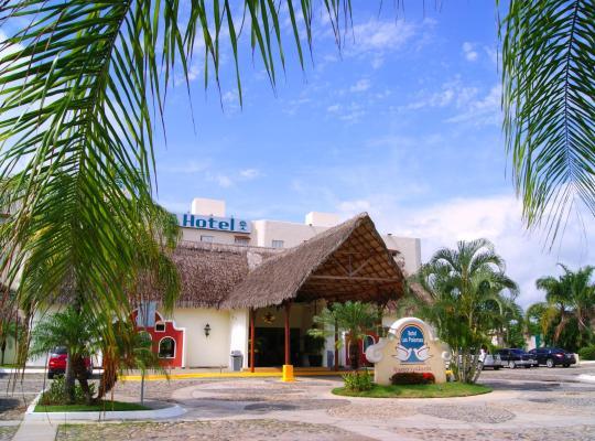 Képek: Hotel Las Palomas Vallarta