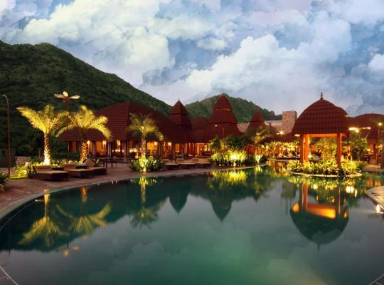 Hotel bilder: Ananta Spa & Resorts