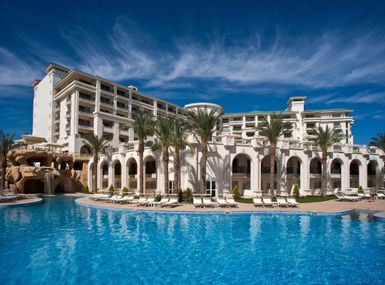 ホテルの写真: Stella Di Mare Beach Hotel & Spa