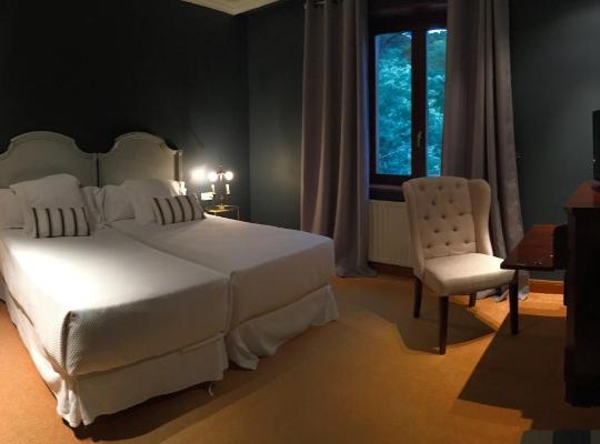 Фотографии гостиницы: Hotel Etxeberri