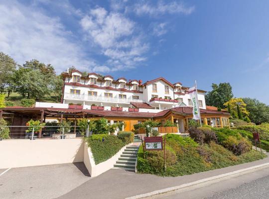 Фотографії готелю: Vitalhotel Krainz