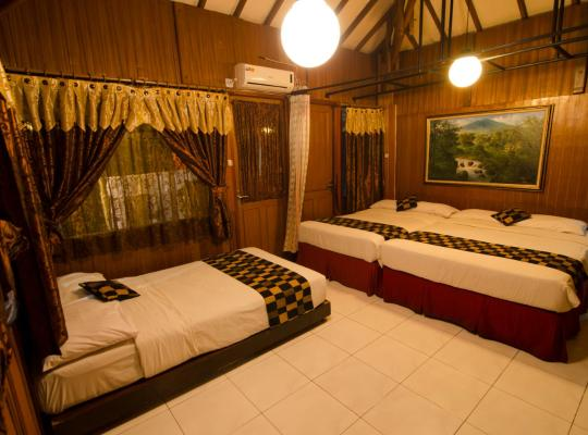 酒店照片: Fora Guest House Taman Lingkar