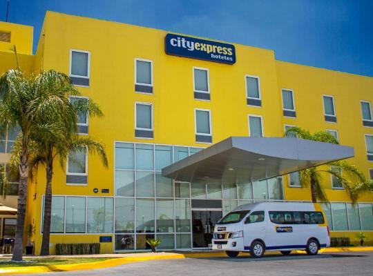 Fotos de Hotel: City Express Tepotzotlán