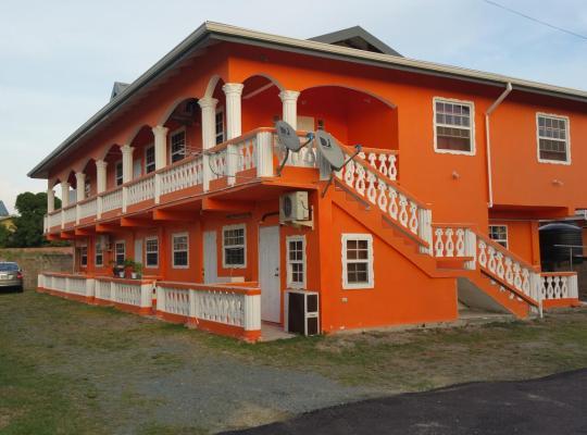Фотографии гостиницы: Corria's Apartments