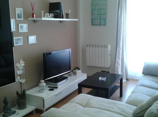 Ảnh khách sạn: Bermejo Apartment