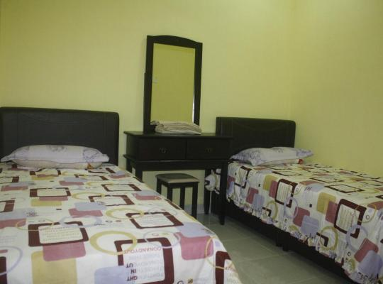 Hotellet fotos: Malinja Homestay
