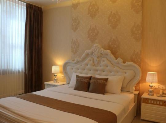 รูปภาพจากโรงแรม: You Eng Hotel