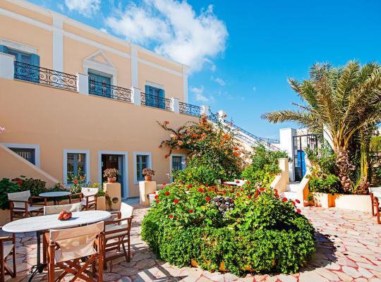 תמונות מלון: Donna's House Santorini