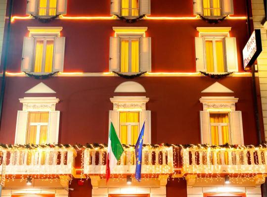 होटल तस्वीरें: Hotel Puccini