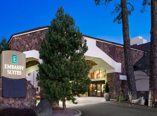 Fotos do Hotel: Embassy Suites Flagstaff