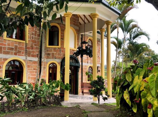 Hotel bilder: Hotel Llanogrande Inn