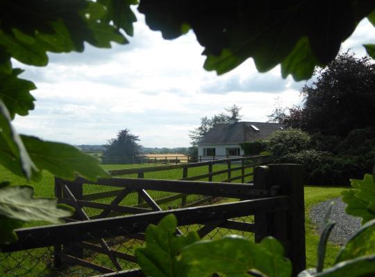 Viesnīcas bildes: Broadacre Farm