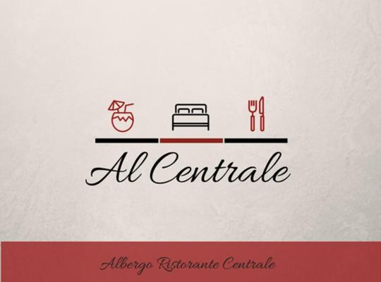 Ảnh khách sạn: Albergo Ristorante Centrale