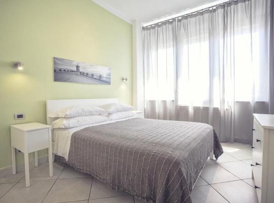 Hotelfotos: Appartamenti Excelsior